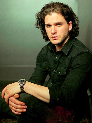 Kit Harrington Jimmy Choo