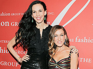 Look Back at Designer L'Wren Scott's Most Memorable Red Carpet Moments