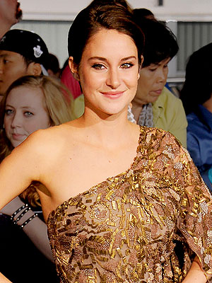 Shailene Woodley beauty tips