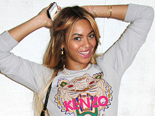 From Date Night to Brunch, Exactly What to Wear This Weekend | StyleWatch, Beyonce Knowles