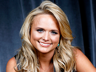 Miranda Lambert Opens Up About Turning 30 and Life in the Spotlight