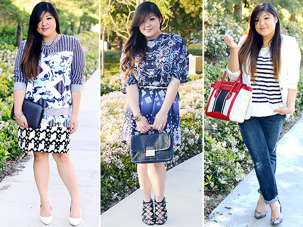 PEOPLE StyleWatch plus size blogger Allison Teng