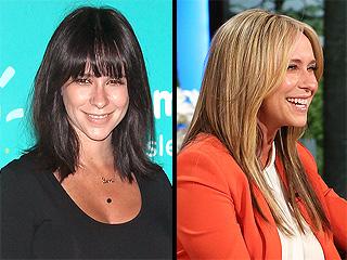 New Mom Jennifer Love Hewitt Goes Blonde After Baby | Jennifer Love Hewitt