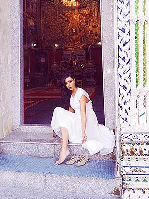 Kim Kardashian Thailand