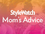 Kourtney, Kristin & More Stars Share: The Best Beauty Advice Mom Ever Gave Me | StyleWatch