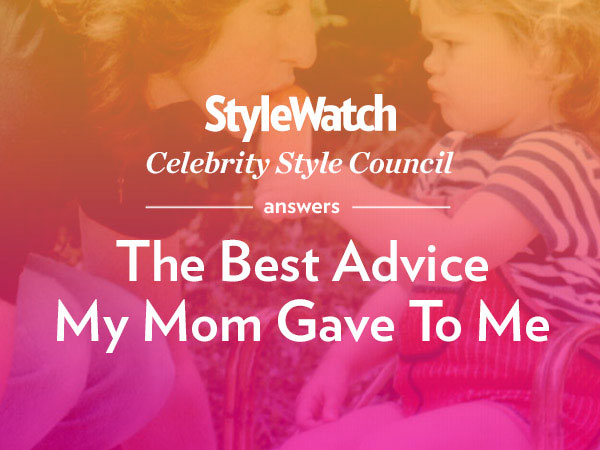 Style Council Mother's Day Advice