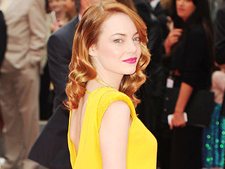 This Might Be Our Favorite Emma Stone Look Ever! See It From All Angles
