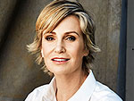 Jane Lynch on Style: 'This Sounds So Lesbian, but I Like a Sturdy Heel' | StyleWatch, Jane Lynch, Oprah Winfrey