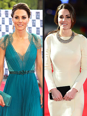 Kate's Royal Fashion Tour: We Predict Four Looks She'll Recycle