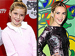 See Mad Men Star Kiernan Shipka's Style Evolve from Cute Kid to Chic Teen