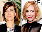No Joke: Kristen Wiig Goes Blonde! | Kristen Wiig
