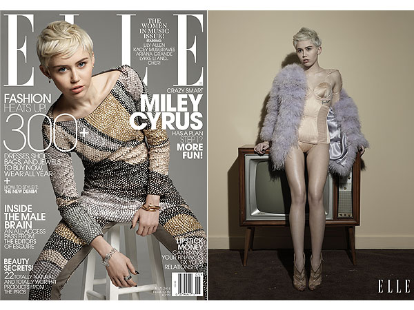 miley cyrus 1 600x450 Miley Cyrus Dishes On Getting Over Liam, Disney and Depression