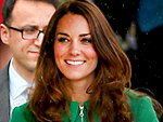 Kate Has One Noteworthy Fashion Critic: Prince William!
