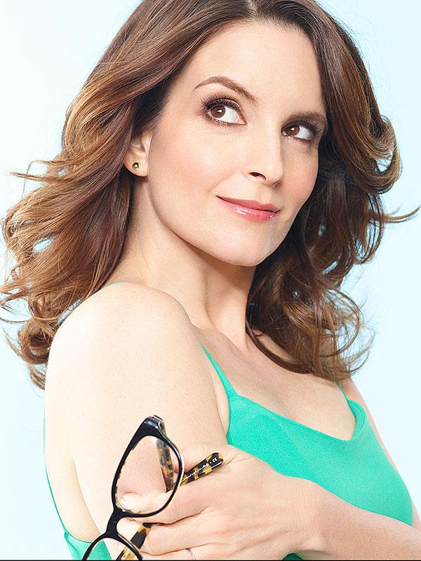 Tina Fey Garnier