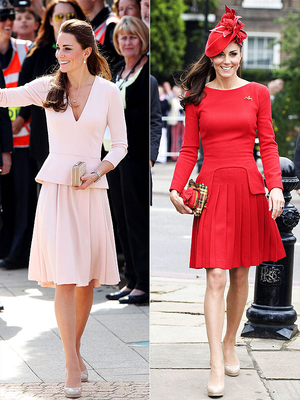 Kate Middleton Australia