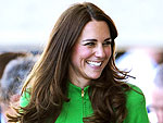 Royal Tour Style Recap: This Might Be Kate's Chicest Two-Outfit Day Ever!