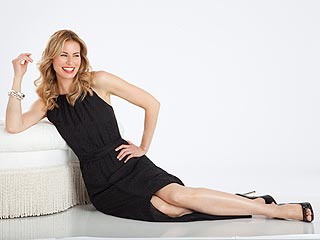 Get an Exclusive Look Into Niki Taylor's Home and Closet in a Sweet Video Series