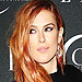 Rumer Willis Flashes Pink Thong in Majorly Bare LBD