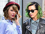 Paging Clueless' Cher Horowitz: Taylor, Katy & More Are Copping Your Knee Sock Style!