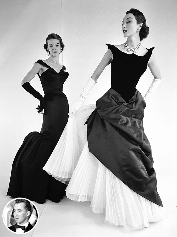 Charles James Fashion
