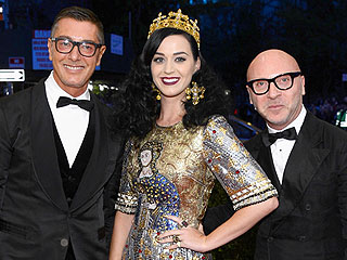 Dolce & Gabbana's Appeal Denied, Will Serve 18 Months in Jail for Tax Evasion | Dolce & Gabbana, Domenico Dolce, Katy Perry, Stefano Gabbana