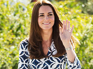 Ever Wondered How Kate Gets All Her Chic Clothes? The Scoop on Her 'Shopper'