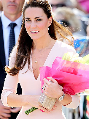 What Should Kate Wear Next? We Share Our (Slightly Edgy) Wish List