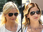 See Sarah Michelle Gellar's New Ombré Do