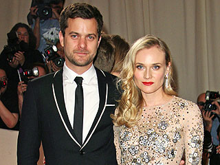 Diane Kruger and Joshua Jackson: The History of a Met Gala Power Couple
