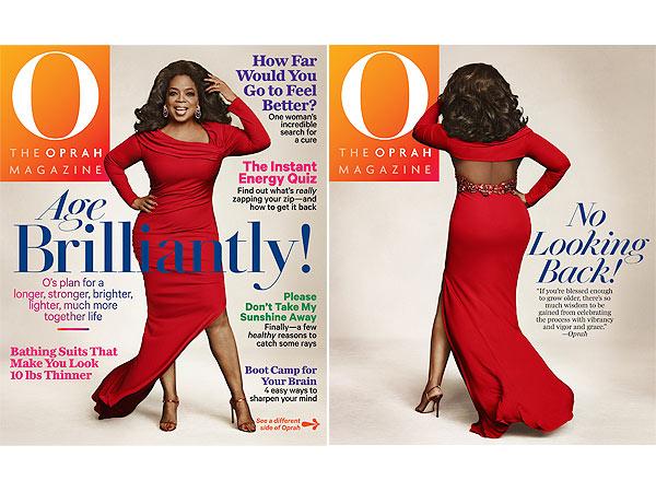 Oprah O Magazine