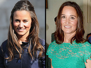 Pippa Middleton Has a New Short Haircut – See the Photo!