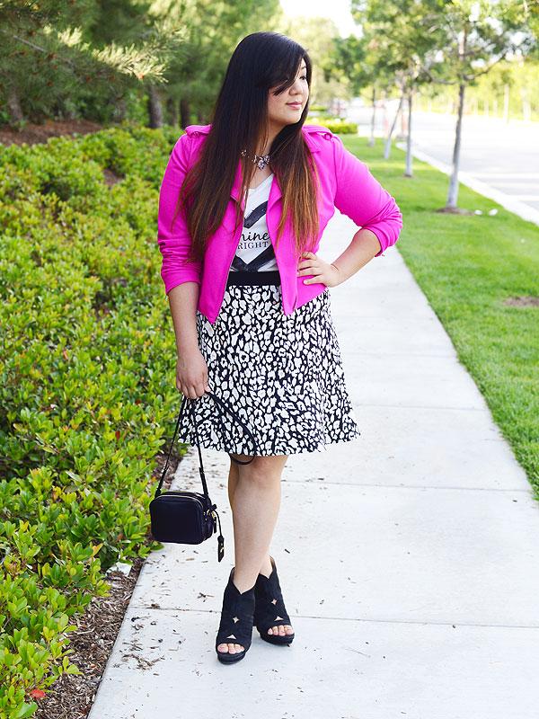 Allison Teng Curvy Girl Chic