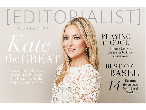 Kate Hudson wedding plans