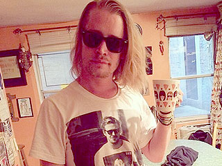 Hollywood's Hottest Trend: Wearing a Famous Person's Face on Your Shirt
