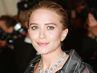 Mary-Kate Olsen: I May Make My Own Wedding Dress
