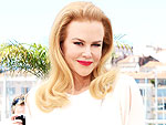 Nicole Kidman Plays Princess, Kendall Jenner's Surprise Debut & More Cannes Highlights