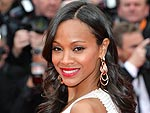 Zoë Saldana Shares Her DIY Hair Tricks: Get Her Recipe for Homemade Sun-In | Zoe Saldana
