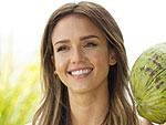 Jessica Alba Eats Junk, Skips Workouts: 'I'd Rather Be Balanced than Perfect'   Jessica Alba