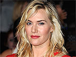 Kate Winslet Hasn't Had a Manicure in How Long?