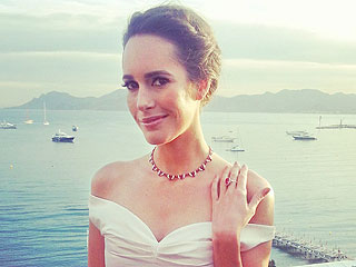 See Louise Roe's Star-Studded (and Fashion-Forward!) Cannes Photo Diary
