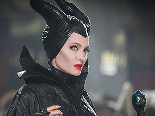 Angelina Jolie: My Maleficent Horns Required a Lot of Trial and Error | Maleficent, StyleWatch, Angelina Jolie