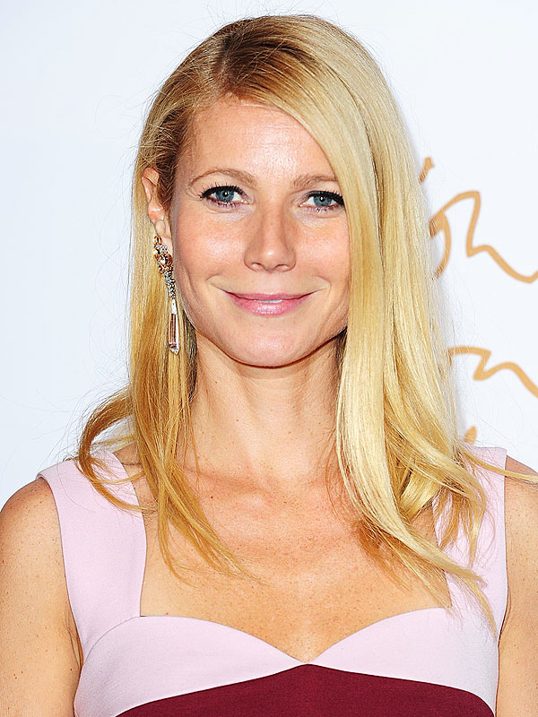 Gwyneth Paltrow Blo bar