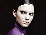 Kendall Jenner Makes Her Vogue Debut | Vogue, StyleWatch, Kendall Jenner