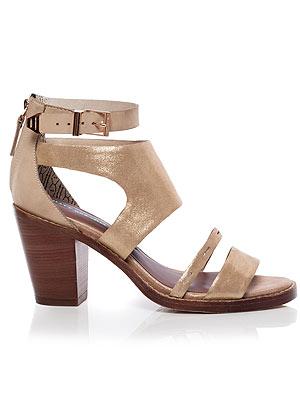 Matt Bernson sandals