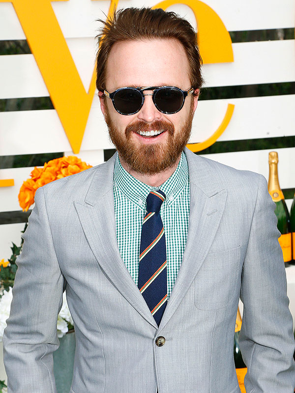 Aaron Paul Beard