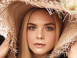 Elle Fanning Defends Her 'Weird Style,' Plans to Wear a Tux to Her Pro