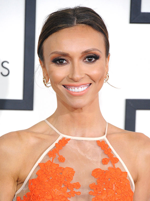 Giuliana Rancic Miss UsA