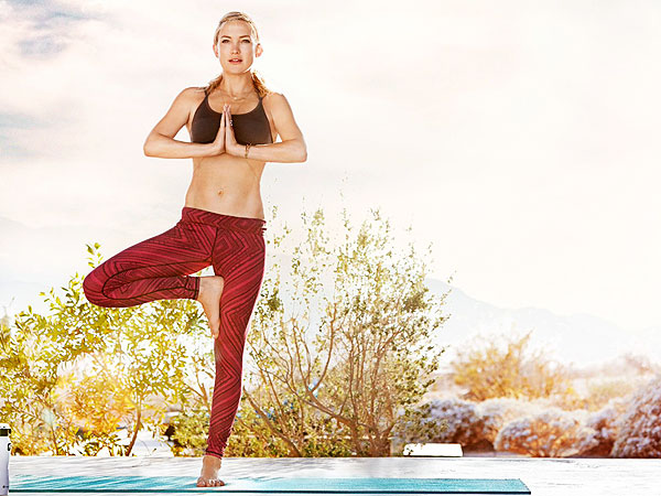 Kate Hudson Fabletics clothing
