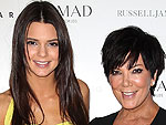 Kris Jenner Praises Kendall's Topless Shoot: 'She Has the Perfect Body' | Kendall Jenner, Kris Jenner