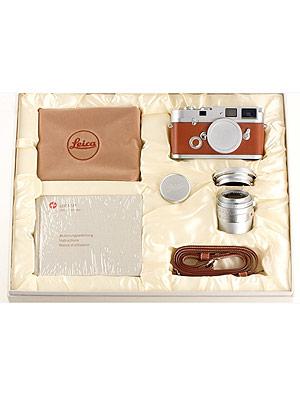 Leica Hermes Camera
